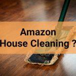 Amazonハウスクリーニング