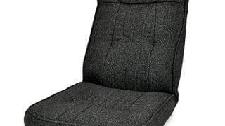 コスパ最強の座椅子、4980円。リビングルームがリクライニング映画館に