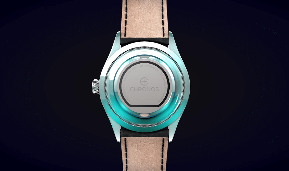 chronos smartwatch adapter