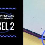 Google Pixel 2の画面が液漏れしたので自前での交換方法をまとめておく