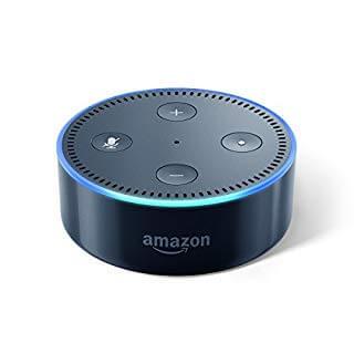 Amazon Echo Dot エコードット