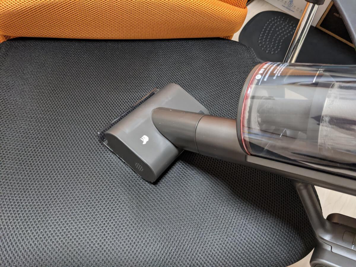Shunzao Z11 Pro オフィスチェアの掃除